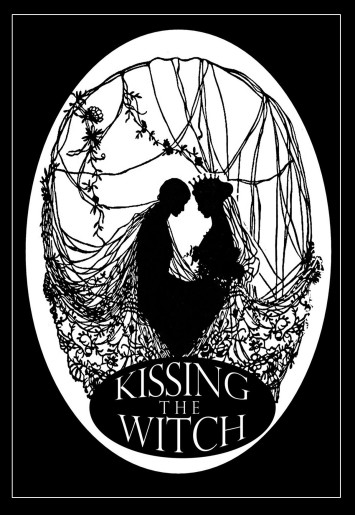 Kissing the Witch Poster