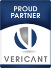 Vericant Proud Partner