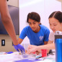 GaMES (Glass and Materials science to Engage Students) is designed to be both fun and educational...