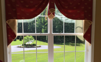 For Sale - Window Treatment